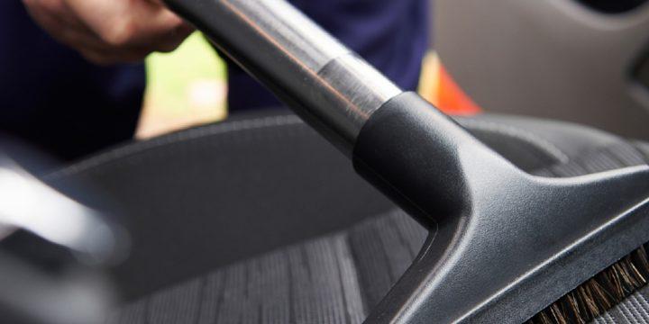 GOLD ПАКЕТ – Интензивна нега на возило